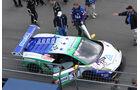 Startaufstellung, VLN, Langstreckenmeisterschaft, Nürburgring
