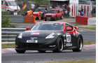 Startnummer #156, VLN, Langstreckenmeisterschaft Nürburgring, 2011