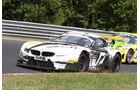Startnummer #6, VLN, Langstreckenmeisterschaft Nürburgring, 2011
