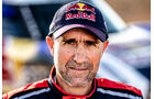 Stephane Peterhansel - X-raid MINI JCW - Dakar Buggy 2019