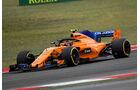 Stoffel Vandoorne - Formel 1 - GP China 2018