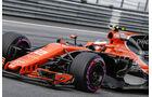 Stoffel Vandoorne - McLaren-Honda - GP Österreich 2017 - Spielberg - Qualifying