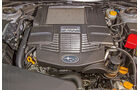 Subaru Forester 2.0 XT Platinum, Motor