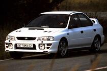 Subaru Impreza GT Turbo Kaufberatung, Japan-Sportwagen