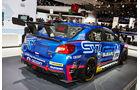 Subaru WRX STI - Autosalon Genf 2014