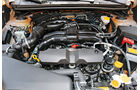 Subaru XV 2.0i, Motor