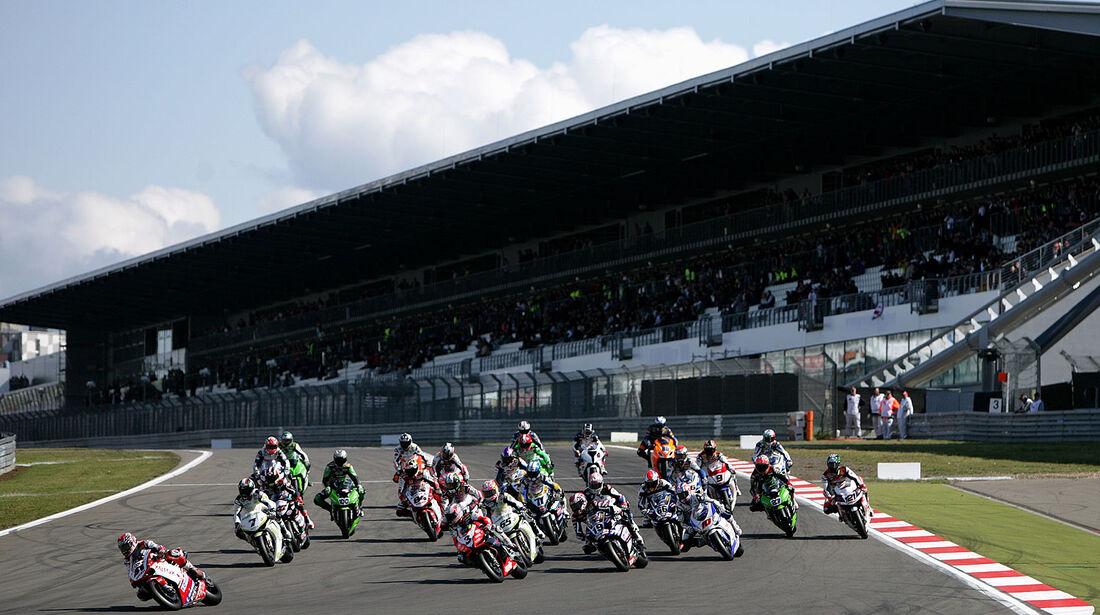 Superbike WM Nürburgring