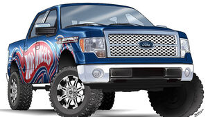 Superlift Ford F-150