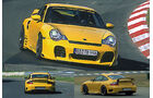 Supertest 08/2001 TechArt-Porsche GT Street