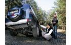 Supertest Mitsubishi Pajero 3.2 DI-D