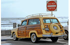 Surfer-Autos, Ford Country Squire