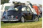 Surferautos, VW Luftgekühlt, Opel Heckantrieb