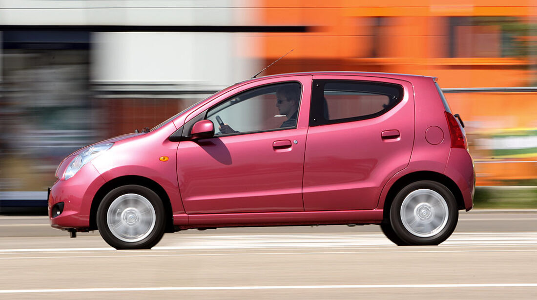Suzuki Alto 1.0