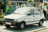 Suzuki  Alto, 1986