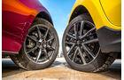 Suzuki Swift Sport - Kleinwagen - Mazda MX-5 Skyactiv-G 131 - Roadster