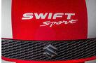 Suzuki Swift Sport, Typenbezeichnung
