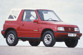 Suzuki Vitara, 1. Generation 1988
