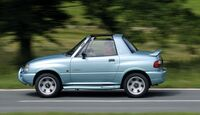 Suzuki Vitara X90