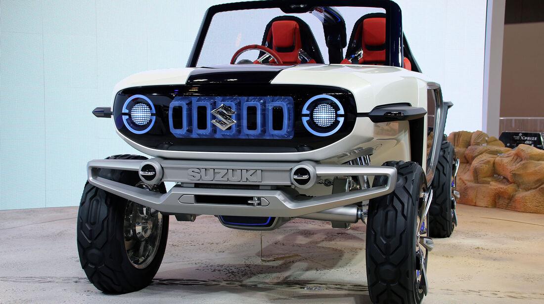 Suzuki e-Survivor Tokio Motorshow 2017