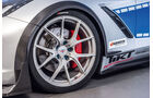 TIKT Performance Corvette - Tune it safe - Essen Motor Show 2015