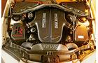 TJ-BMW 1er Coupé V10 SMG, Motor