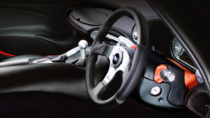 tvr griffith alle infos preise marktstart auto motor und sport. Black Bedroom Furniture Sets. Home Design Ideas