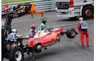 Tagebuch - Formel 1 - GP Österreich 2016