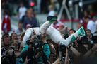 Tagebuch - Formel 1 - GP Russland 2016