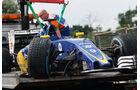 Tagebuch - Formel 1 - GP Ungarn 2016