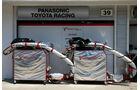 Tankanlage Formel 1
