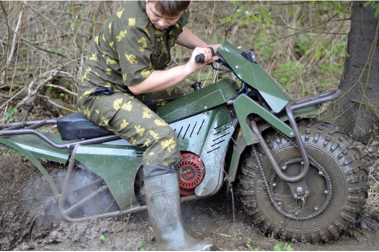 Tarus 2x2 Offroad Motorrad Gel 228 Ndespa 223 F 252 R Ganz Kleines