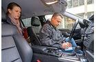 Taxi, Berenice Schneider, Bezahlen