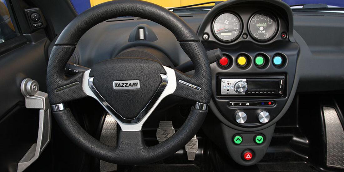 Tazzari Zero