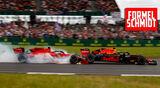 Teaserbild - Formel Schmidt - GP England 2019