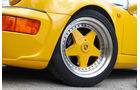 Techart-Porsche 964 Speedster, Rad, Felge