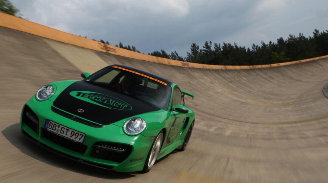 Techart-Porsche GT