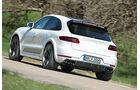 Techart Porsche Macan 2.0 Heck