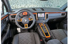 Techart Porsche Macan 2.0 Interieur