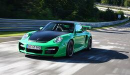 Techart Porsche Turbo 04