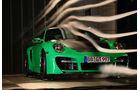 Techart Porsche Turbo 08