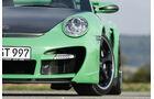 Techart Porsche Turbo 12