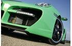 Techart Porsche Turbo 13