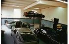 Techart-Porsche, Werkstatt