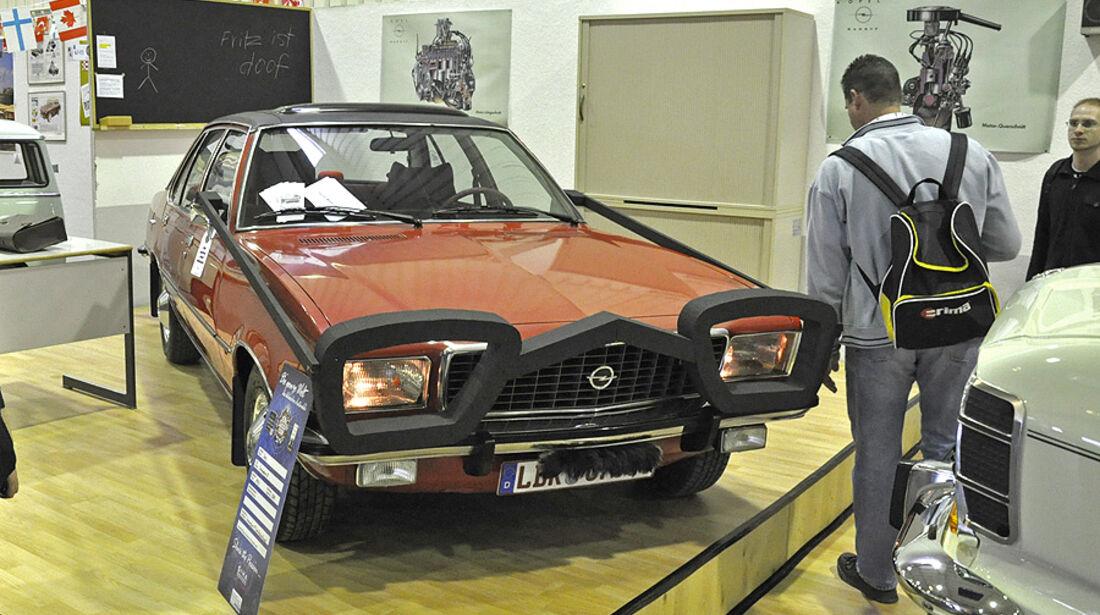 Techno Classica 2010 - Clubs