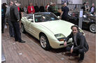 Techno Classica, 2013, Michael Schröder-Highlights