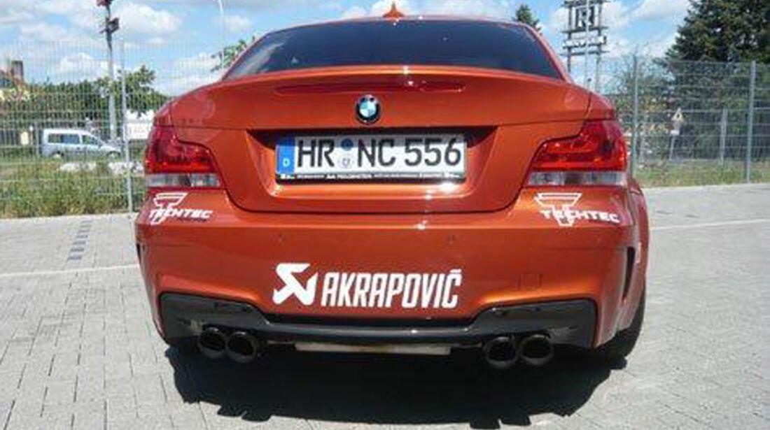 Techtec BMW 1er