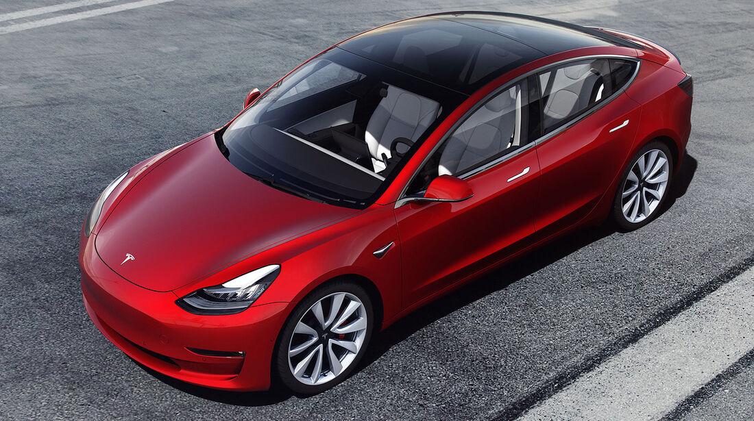 Tesla Modelo 3 (2019)