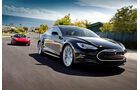 Tesla Model S,