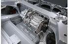 Tesla Model S P85D, Motor