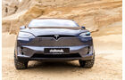 Tesla Model X delta4x4